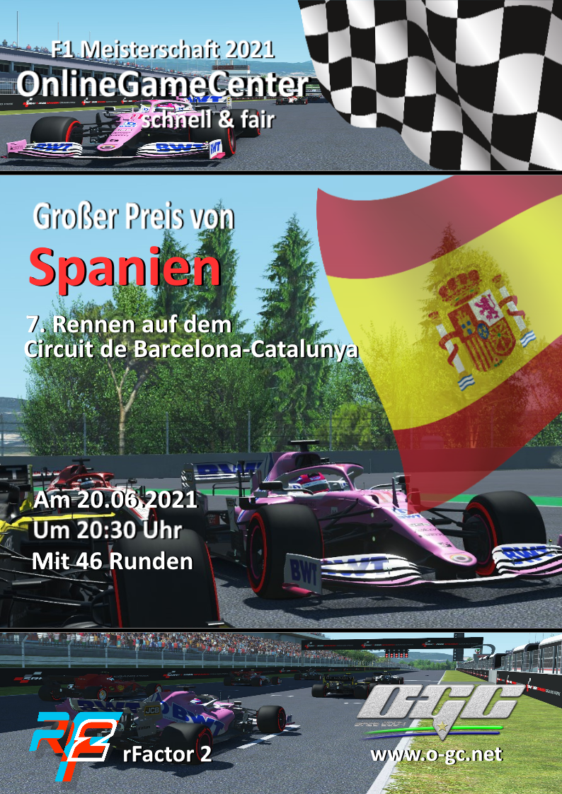 O-GC Next Event
